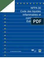 NFPA30