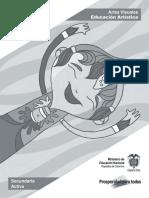 ARTES VISUALES, EDUCACION ARTISTICA.pdf