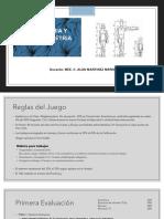 Ergonomia Factores Humanos Presentacion de Clase TEMA I