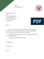 Document Transcription 1