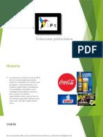 Empresa LPQ soluciones publicitarias INTERFAZ