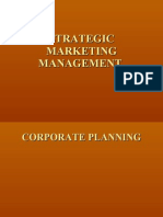 STRATEGIC MARKETING MANAGEMENT25