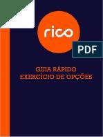 Rico - Opções - E-book