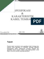 03-Spec. & Karakteristik Kbl