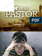 Salmo 23-1como enfrentar la preocupacion