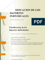 CLASIFICACION DE LOS DEPORTES INDIVIDUALES.pptx