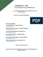 Ensayo Definción, desarrollo y efecto BIM