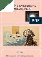 Existencialismo Karl Jaspers
