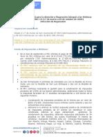 Informe COVID 19 DR al 17 de OCTUBRE