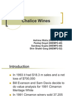 SCM G01 - A01 Chalice Wines