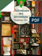 Dictionnaire-des-Inventions
