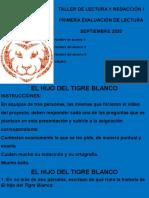 EL HIJO DEL TIGRE BLANCO (1)