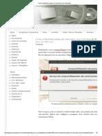 Como compartilhar pastas em rede entre Linux e Windows.pdf