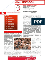 11 02 08 UGT Boletin Informativo BBK 2011-004