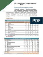 Importancia de los Acuerdos Comerciales del Perú.