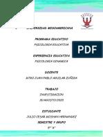 B.SIGMUN FREUF, PSICOANALISIS