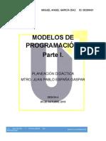 Modelos de programación