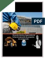 [PDF] 5. dirección técnica y supervisión de la fase