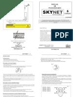 22400_user_manual sky net 6 ch
