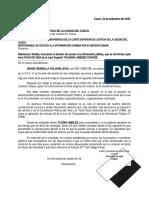 SOLICITUD CORTE SUPERIOR DE JUSTICIA DE CUSCO arreglado