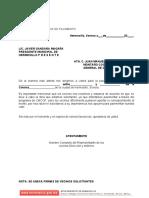 105-FORMATO DE SOLICITUD DE PAVIMENTO