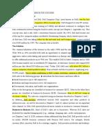 DELL Inc Case study
