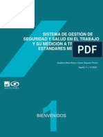 Metodologias Identificación peligros evaluación riesgos AXA