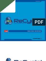 ReCycle+Reason QuickStart
