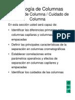 Training en Cromatografía de  Gases II Generic.pdf