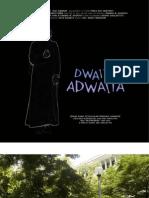 dwaita adwaita