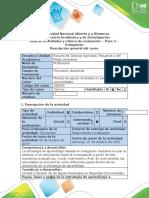 Guía de actividades y rúbrica de evaluación - Paso 3 - Indagación. (1)