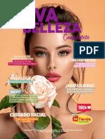 Catalogo Belleza