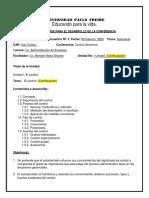 2do PLAN CLASE Control Gerencial 2020