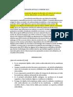 EXPOSICIÓN ARTICULO CATHERINE MEZA