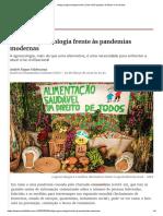 7Artigo _ Agroecologia frente _ Uma visão popular do Brasil e do mundo