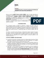 Acuerdo de Confidencialidad generico.docx
