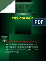 toxicologiafor