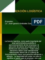 Organización Logística