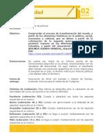 Informe Unidad 2 Geopolítica (1)