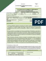 PLAN DE CURSO TENDENCIAS ADMITIVAS AMERICANAS TGE 401