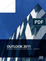 Yearly Outlook  2011