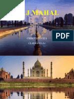 Taj Mahal.pptx