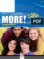 More 3 2nd Edition Student 39 s Book
