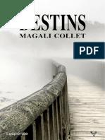 « Destins », de Magali Collet