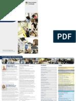 Harrogate College FT Prospectus 2011_2012