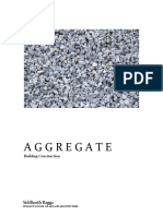 Aggregate - Building Construction