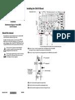 Maintenance-Bypass-PAnel-Installation
