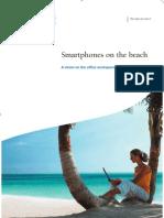 Smartphones on the beach lowreso 18-11