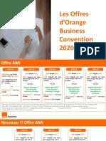 Présentation nouvauté Convention Oct 2020