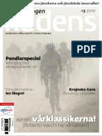 Cykeltidningen Kadens # 3, 2010